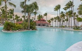 Bavaro Princess All Suites Resort Spa And Casino