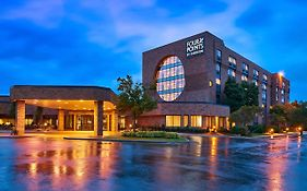 4 Points Sheraton Brown Deer