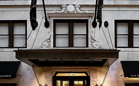 Surrey Hotel New York City