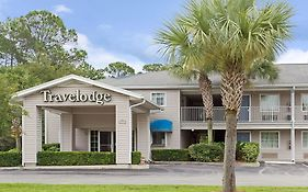 Travelodge Macclenny Florida 2*