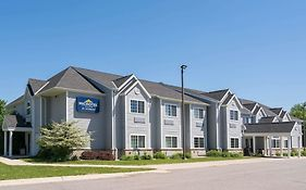 Microtel Springfield Mn