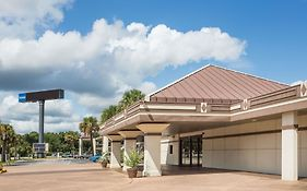 Travelodge Deltona Florida