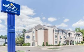 Microtel Inn & Suites Bath  United States