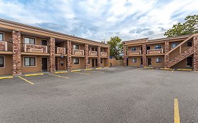 Travelodge South Hackensack Nj
