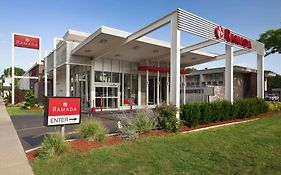 Ramada Inn Rockville Centre Ny