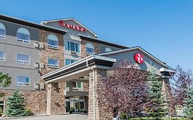 Ramada Inn High River