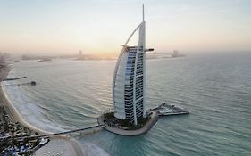 Dubai Hotel Burj al Arab Rooms