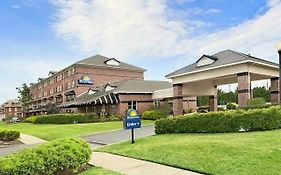 Days Inn By Wyndham Hershey  3* United States