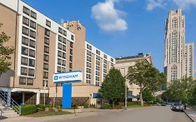 Wyndham Hotel University of Pittsburgh