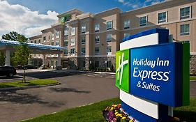 Holiday Inn Express & Suites Columbus - Easton Area photos Exterior