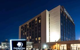 Doubletree Fort Smith Arkansas