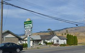 Road Runner Motel Merritt Bc