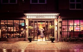 Best Western Plus Hotel Noble House Malmo