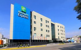 Holiday Inn Express Mexico Aeropuerto, An Ihg Hotel