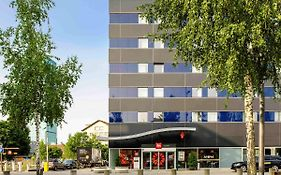 Ibis Hotel Zurich City West