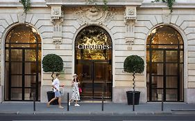 Citadines Saint Germain Des Pres