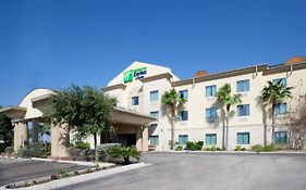Holiday Inn Express Alice Texas