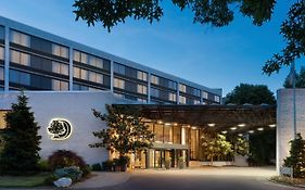 Doubletree Hotel in Somerset Nj