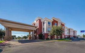 Holiday Inn Express Big Spring Big Spring Tx
