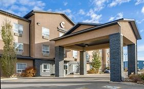 Comfort Inn And Suites Sylvan Lake