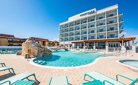 Courtyard By Marriott South Padre Island photos Exterior