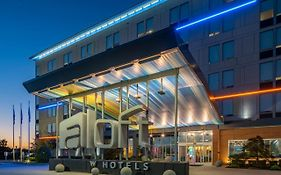 Aloft Hotel Bentonville Arkansas