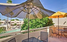 Airy Resort Condo With Pool 2 Miles To Camelback Mtn