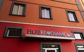 Diamond Hotel Napoli