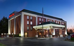 Hampton Inn Travelers Rest Sc