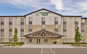 Woodspring Suites Detroit Rochester Hills photos Exterior