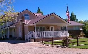 Bryce Canyon Livery Bed & Breakfast
