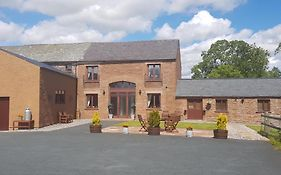 The Ginney Country Guest House Penrith United Kingdom