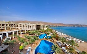 Intercontinental Aqaba Resort Aqaba