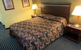 Travelodge Odessa Texas