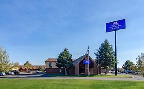 Americas Best Value Inn Fort Collins