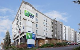 Seatac Holiday Inn