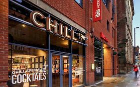 Ibis Hotel Manchester City Centre