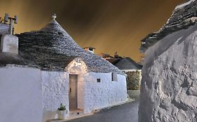 Trulli Holiday