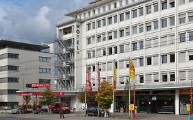 Meininger Hotel Munchen City Center photos Exterior