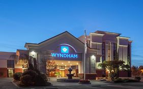 Wyndham Visalia California