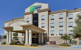 Holiday Inn Denton Tx
