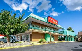 Econolodge Spokane Washington