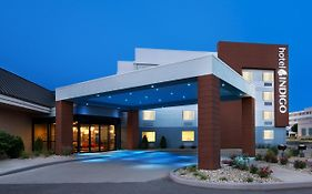 Hotel Indigo Beachwood Ohio