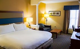 Sanford Holiday Inn Express
