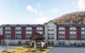 Microtel Mont Tremblant