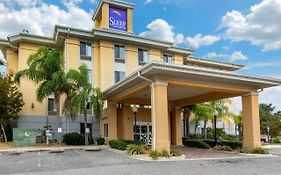Sleep Inn And Suites Jacksonville