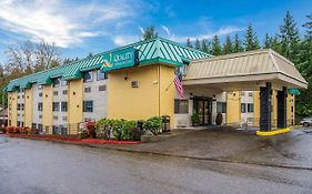 Quality Inn & Suites Lacey Wa