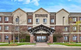 Staybridge Suites Lansing Okemos Michigan
