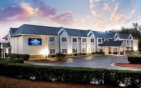 Microtel Southern Pines Nc