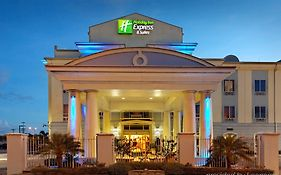 Holiday Inn Express Trinidad